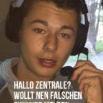 U19 – Knappe Niederlage in Bernau