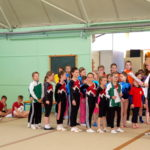 1. Kinder- und Jugendsportspielen des Landkreises OSL in Lauchhammer
