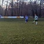 U19 – Punktgewinn gegen Luckenwalde