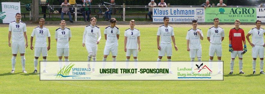 Wir steigen niemals ab – 5:2 gegen Fürstenwalde