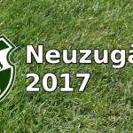 Vorgestellt – Die Neuzugänge für die Landesliga