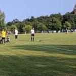 Erste Mannschaft Rückblick: Die ersten beiden Spiele der Saison