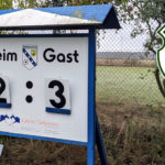 Kreisoberliga - 5. Spieltag