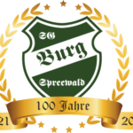 100 Jahre SG Burg - Jubiläumsjahr 2021